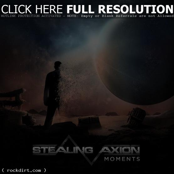 Stealing 'Axion Moments'