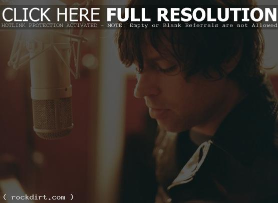 Ryan Adams iTunes