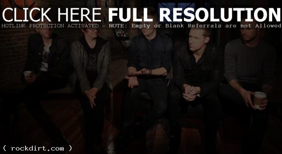 OneRepublic 'If I Lose Myself' behind the scenes
